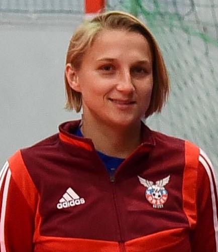 2012 trener Gruszka